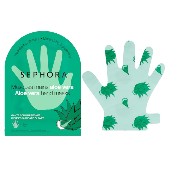 Infused Hand Masks, SEPHORA COLLECTION