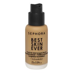 Best Skin Ever Foundation - Long wear foundation perfect natural, SEPHORA COLLECTION