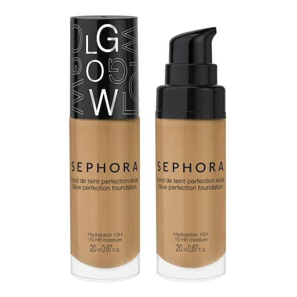 Glow perfection foundation, SEPHORA COLLECTION