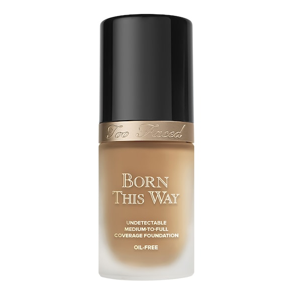 Born This Way Foundation, TOO FACED