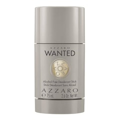 Wanted Deo Stick, AZZARO