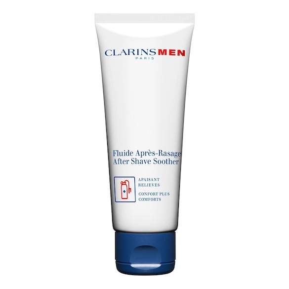 ClarinsMen After Shave Soother, CLARINS