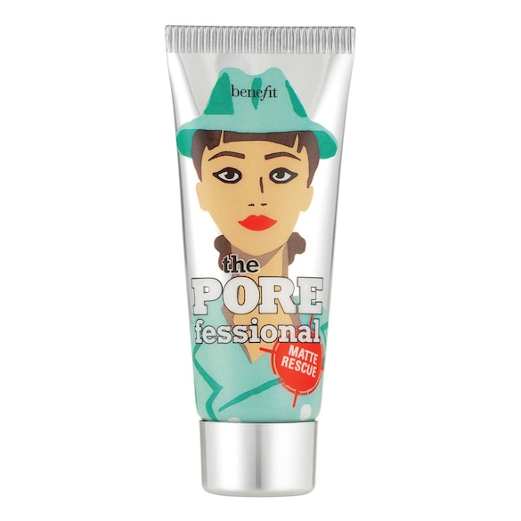 The POREfessional: Matte Rescue Invisible Finish Mattifying Gel - Travel Size, BENEFIT COSMETICS
