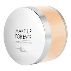 Ultra HD setting powder - Invisible Micro-Setting Loose Powder, MAKE UP FOR EVER