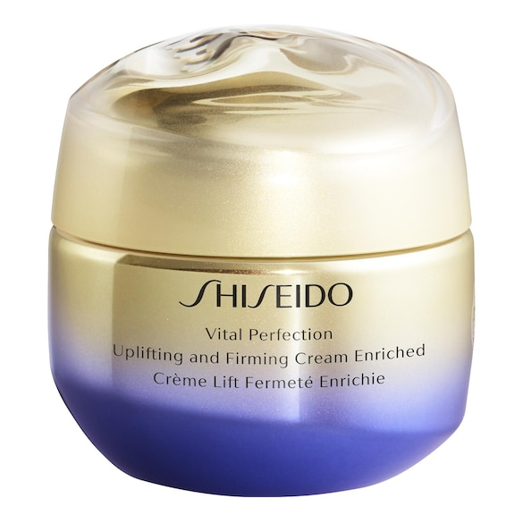 Vital Perfection Uplifting and Firming Cream Enriched, SHISEIDO