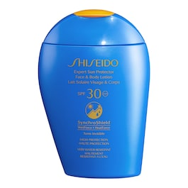 EXPERT SUN PROTECTOR Face and body lotion SPF30
