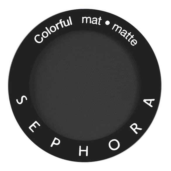 Colorful - Eyeshadow, SEPHORA COLLECTION