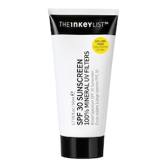 SPF 30 Daily Sunscreen - 100% Mineral UV Filters, THE INKEY LIST