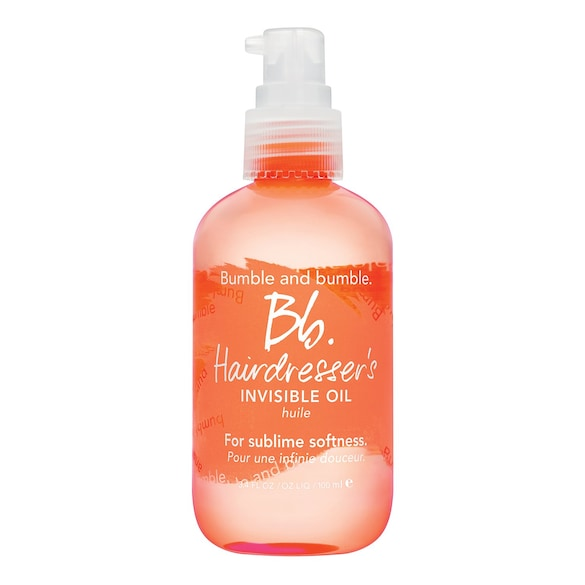Hairdresser's Invisible Oil, BUMBLE AND BUMBLE