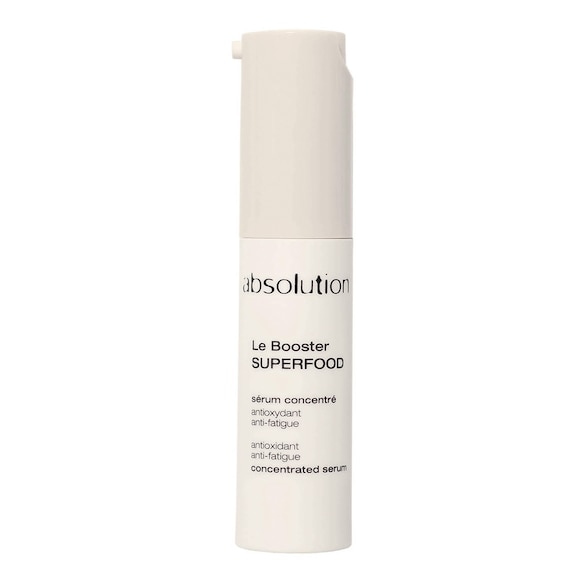 Le Booster Superfood - Antioxidant, Anti-Fatigue Concentrated Serum, ABSOLUTION