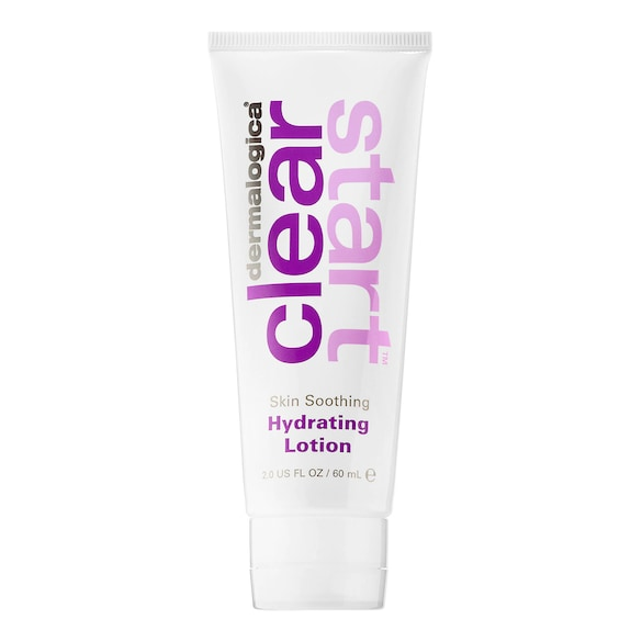 Skin Soothing Hydrating Lotion, CLEAR START