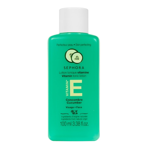 Vitamin face tonic lotion - Vitamin enriched skincare, SEPHORA COLLECTION