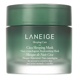 Cica Sleeping Mask - Hydrating Face Mask