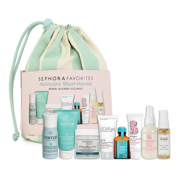 Haircare Must-Haves - Haircare Set, SEPHORA FAVORITES
