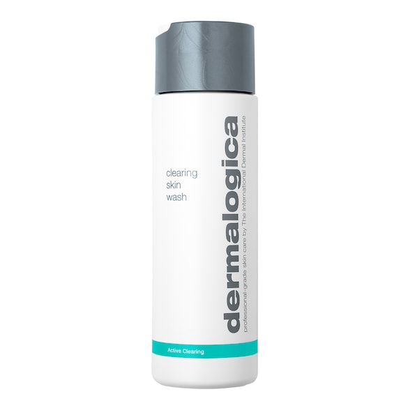 Clearing Skin Wash - Purifying Cleanser, DERMALOGICA