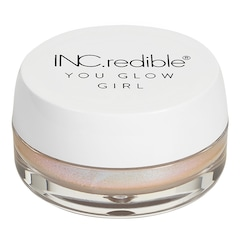 You Glow Girl Iridescent Jelly, INC.REDIBLE
