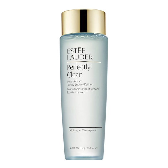 Perfectly Clean  - Multi-Action Hydrating/Toning Lotion/Refiner, ESTÉE LAUDER