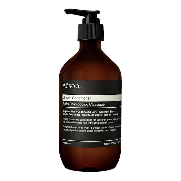 Classic Conditioner - Hydrating and softening conditioner, AESOP