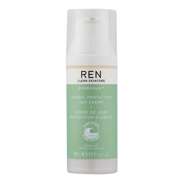 Global Protection Day Cream, REN CLEAN SKINCARE
